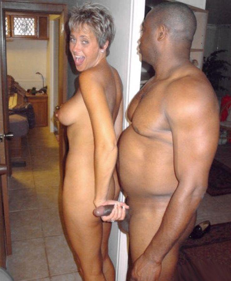 Get Some Good Black Dick