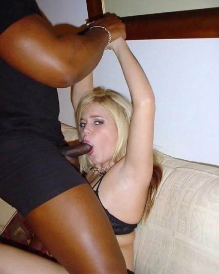 Cuckold Watches Wife Bbc