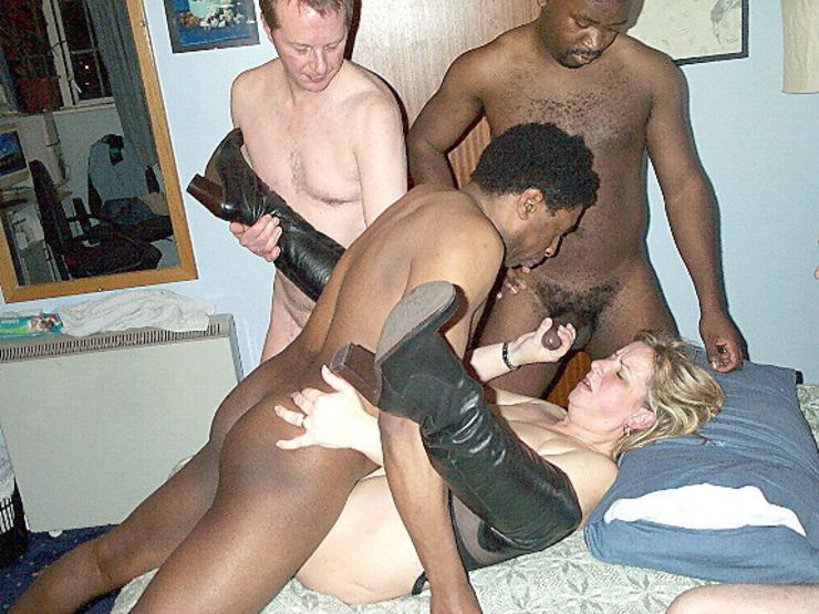 Amateur Wife Bbc Interracial