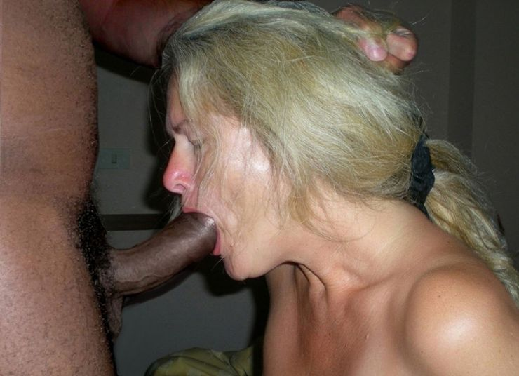 Amateur Cougar Wife Shared